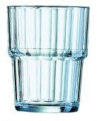 Szklanka niska NORVEGE, poj. 250 ml