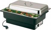 Podgrzewacz elektryczny do potraw ECO GN 1/1, poj. 9 l, APS 12232