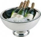 Misa na szampana ze stali nierdzewnej 10,5 l.APS 36044