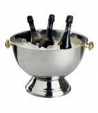 Misa na szampana ze stali nierdzewnej 20 l.APS 36047