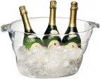 Misa na wino / szampana przezroczysta 10 l.APS 36057