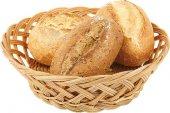 Kosz na chleb / owoce z tworzywa sztucznego 23x7 cm.APS 40125