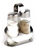 Zestaw Sól-Pieprz PRO 8,5 x 4,7 cm.APS 40470