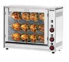 Rożen elektryczny do kurczaków P12N, BARTSCHER 215037