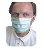 Maska medyczna 3-warstwowa, jednorazowa (50szt.)