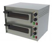 Piec elektryczny do pizzy 2-poziomowy FP-68R