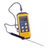 Termometr cyfrowy z sondą - HACCP 271407