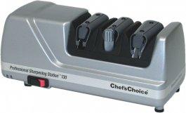 Elektryczna ostrzałka do noży CHEF'S CHOICE PROFESSIONAL SHARPENING STATION 130 CC-130