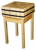 Kloc masarski drewniany MS-44