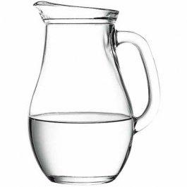 Dzbanek szklany, poj. 1L, 400008