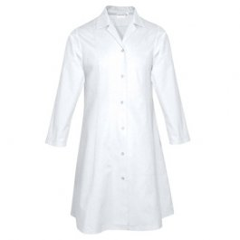 Fartuch damski biały M, 634083