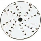Tarcza do CL50, CL52, R502 - wiórki 4mm, 714124