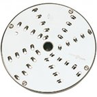 Tarcza do CL50, CL52, R502 - wiórki 5mm, 714125