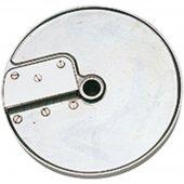 Tarcza do CL50, CL52, R502 - słupki 2x4mm