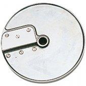 Tarcza do CL50, CL52, R502 - słupki 8x8mm