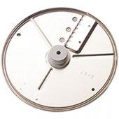 Tarcza do CL50, CL52, R502 - frytki 10x16mm, 714160