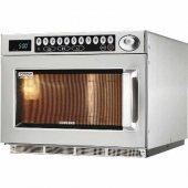 Kuchenka mikrofalowa SAMSUNG 1500 W, elektroniczna, 775415