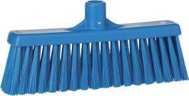 Miotła zpionowym włosiem, średnia, niebieska, 310 mm, VIKAN 31663