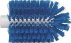 Szczotka do czyszczenia rur i maszyn, średnia, niebieska, średnica 103 mm, VIKAN 53801033