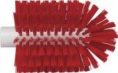 Szczotka do czyszczenia rur i maszyn, średnia, czerwona, średnica 103 mm, VIKAN 53801034