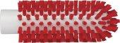 Szczotka do czyszczenia rur i maszyn, twarda, czerwona, średnica 50 mm, VIKAN 5380504