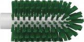 Szczotka do czyszczenia rur i maszyn, średnia, zielona, średnica 77 mm, VIKAN 5380772