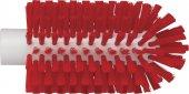 Szczotka do czyszczenia rur i maszyn, średnia, czerwona, średnica 77 mm, VIKAN 5380774