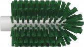 Szczotka do czyszczenia rur i maszyn, średnia, zielona, średnica 90 mm, VIKAN 5380902