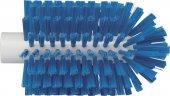 Szczotka do czyszczenia rur i maszyn, średnia, niebieska, średnica 90 mm, VIKAN 5380903