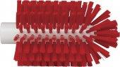 Szczotka do czyszczenia rur i maszyn, średnia, czerwona, średnica 90 mm, VIKAN 5380904