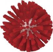 Szczotka cylindryczna do rur i urządzeń, średnia, czerwona, średnica 135 mm, VIKAN 70354