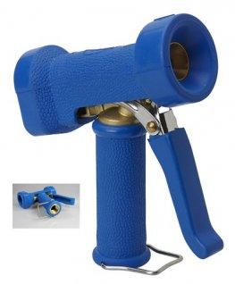 Pistolet do wody, niebieski, 145 mm, VIKAN 93243