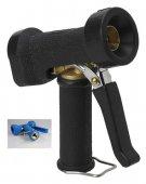 Pistolet do wody, czarny, 145 mm, VIKAN 93249