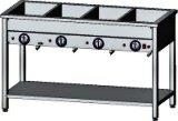 Bemar stacjonarny 4-komorowy BE-4WS (3,2 kW)