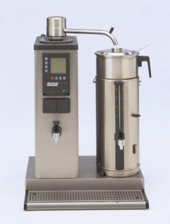 Ekspres do kawy B5 L-R [400V]