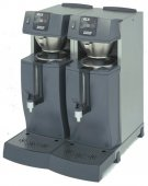 Ekspres do kawy RLX 55 [400V] z pojemnikami