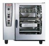Piec konwekcyjno-parowy RATIONAL CombiMaster Plus 102 Elektryczny
