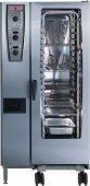 Piec konwekcyjno-parowy RATIONAL CombiMaster Plus 201 Elektryczny