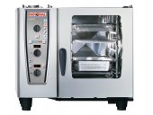 Piec konwekcyjno-parowy RATIONAL CombiMaster Plus 61 Elektryczny