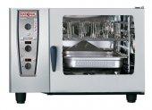 Piec konwekcyjno-parowy RATIONAL CombiMaster Plus 62 Elektryczny