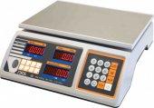 Waga kalkulacyjna DS-700EBR RS SUS 6/15kg