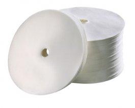 Filtr papierowy okrągły, op. 1000 sztuk, BARTSCHER A190009
