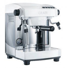 Ekspres do kawy GRAEF ES 91