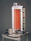 Gyros elektryczny POTIS E3 do 60 kg
