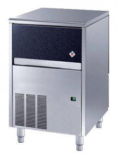 Kostkarka do lodu chłodzona powietrzem, wydajność 33kg/24h, IMC-3316 A