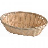 Koszyk do pieczywa (23x15cm) owalny, 361230