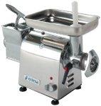 Maszynka, wilk do mięsa z przystawką, PRQI-12