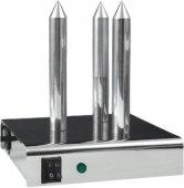 Podgrzewacz pieczywa HD-3 potrójny