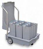 Wózek na lód SmartCART 75