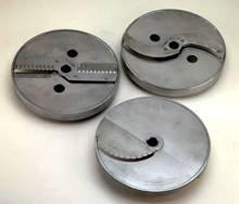 Tarcza do plastrów (5 mm) znożem sierpowym do szatkownicy G11